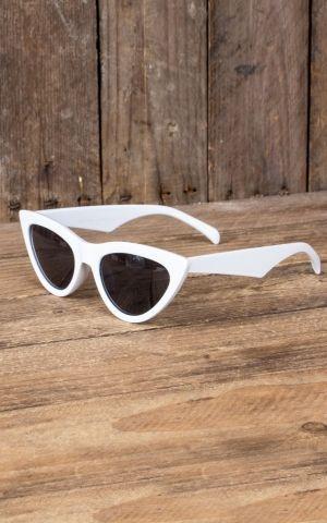 Revive Eyewear - Rockabella Lunettes de Soleil Cat Eye