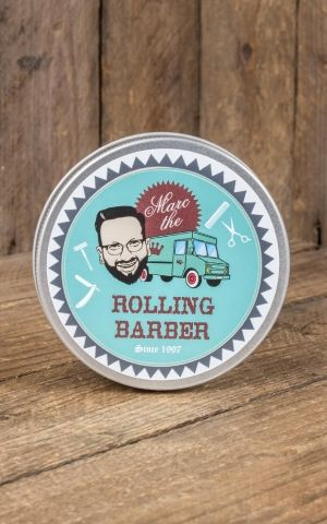 Marc the Rolling Barber Pommade, Pina Colada