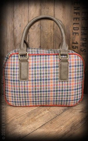 Ruby Shoo - Handbag Austin, olive