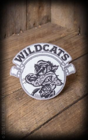 Rumble59 - Aufnäher Wildcats