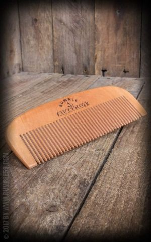Rumble59 - Beard comb