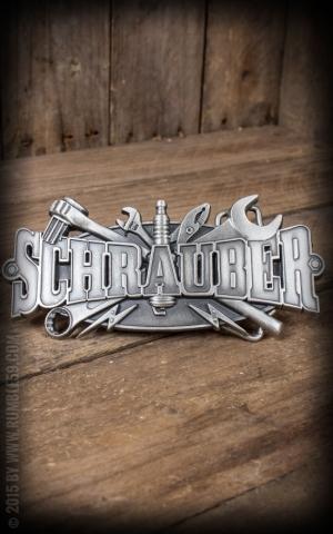 Rumble59 - Buckle Schrauber