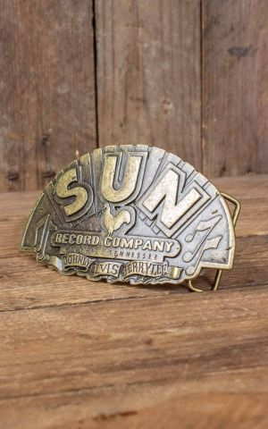 Rumble59 - Buckle Sun Records Company - Special Edition