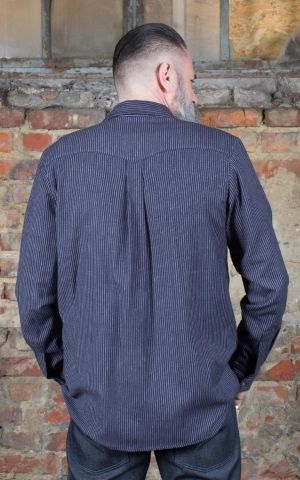 Rumble59 - Gentlemans Sailor Shirt