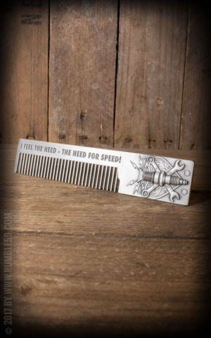 Rumble59 - 3D-Comb - Need for speed
