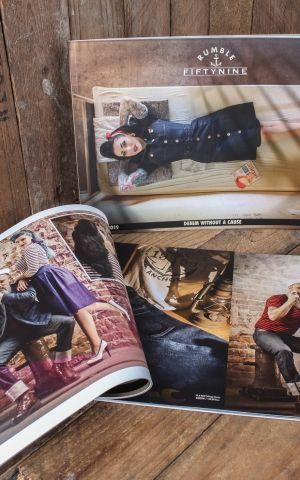 Rumble59 Katalog 2018 / 2019
