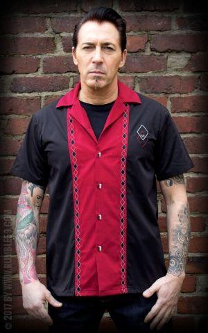 Rockabilly Shirts Rockabilly Rules
