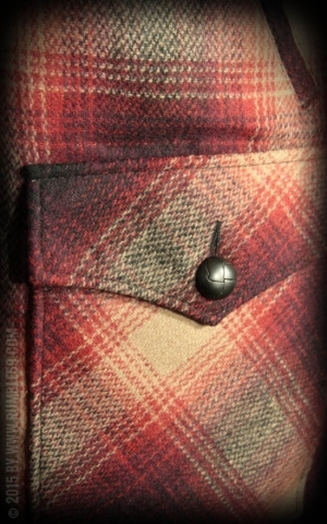 Rumble59 - Winter Jacket - Claim Crawler