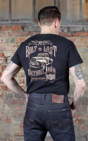 Für rockabilly männer outfit Rockabilly Männer