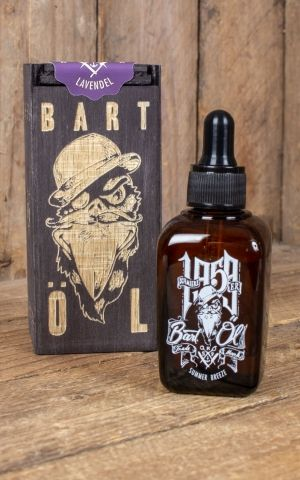 Rumble59 - Schmiere - Beard Oil Summer Breeze, 50ml