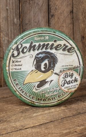 Rumble59 - Schmiere - Pomade strong, Big Pack