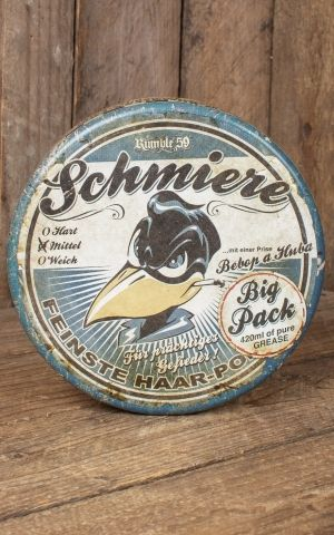Rumble59 - Schmiere - Pomade medium, Big Pack
