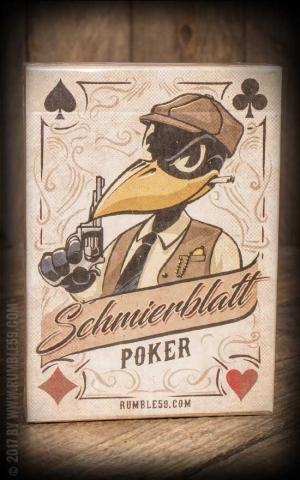 Rumble59 - Schmiere - Poker Game | Schmierblatt