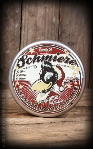 Rumble59 - Schmiere - Édition spéciale- X-Mas