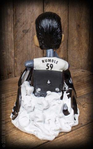 Rumble59 - Schmiere - Wobbler Flathead Freddie
