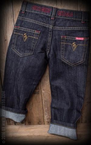 Rumble59 - Sling Shot Rebels - Kids Jeans