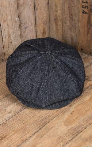 Rumble59 - Slugger Cap - black