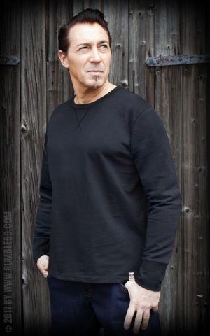 Rumble59 - Sweatshirt - schwarz