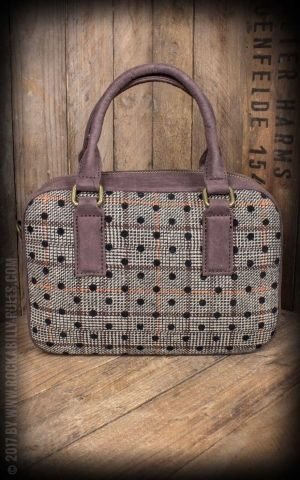 Ruby Shoo - Handbag Austin, brown