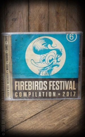Sampler - Firebirds Festival Compilation 2017