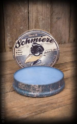 Rumble59 - Schmiere - Starter-Set