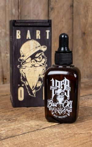 Rumble59 - Schmiere - Beard Oil Wild Sweetness, 50ml