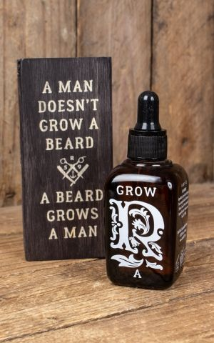 Rumble59 - Schmiere - Beard Oil Wild Sweetness, 50ml