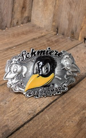 Rumble59 - Schmiere Buckle