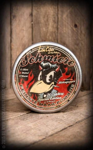 Rumble59 - Schmiere - Special Edition Lou Cifer and the Hellions - mittel