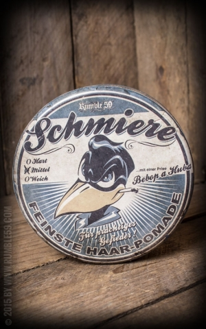Rumble59 - Schmiere - Pomade medium
