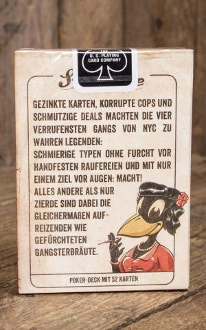 Rumble59 - Schmiere - Pokerblatt | Schmierblatt