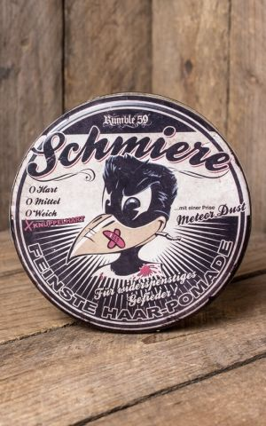Rumble59 - Schmiere - Pomade super dure
