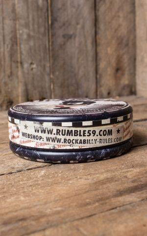 Rumble59 - Schmiere - Pomade knüppelhart