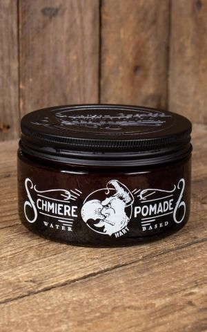 Rumble59 - Schmiere - Gentlemans waterbased pomade - hart