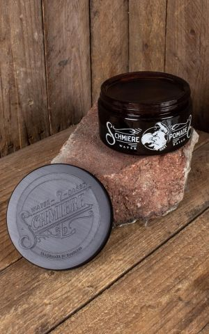 Rumble59 - Schmiere - Gentlemans waterbased pomade - strong