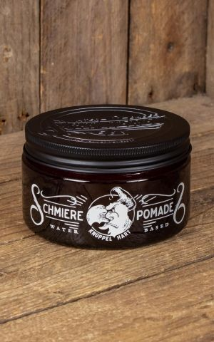 Rumble59 - Schmiere - Gentlemans waterbased pomade - knüppelhart