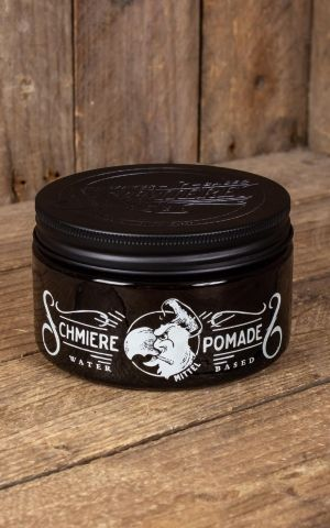 Rumble59 - Schmiere - Gentlemans waterbased pomade - mittel
