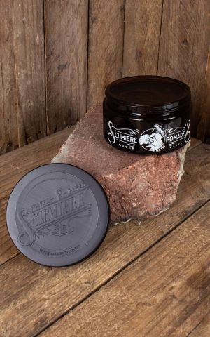 Rumble59 - Schmiere - Gentlemans waterbased pomade - moyen