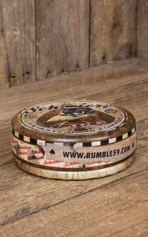 Rumble59 - Schmiere - Special Edition - Poker hart