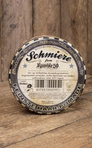 Rumble59 - Schmiere - Special Edition - Poker medium