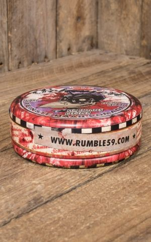 Rumble59 - Schmiere - Special Edition - Zombie strong