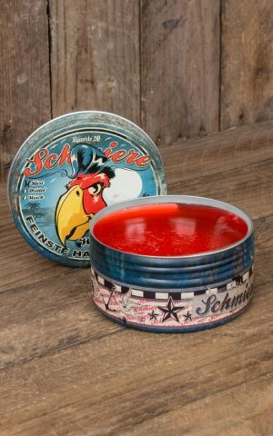 Rumble59 - Schmiere - Pomade water-based - strong