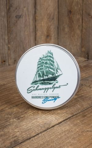Schmuggelgut - Bounty Hairdressing Pomade