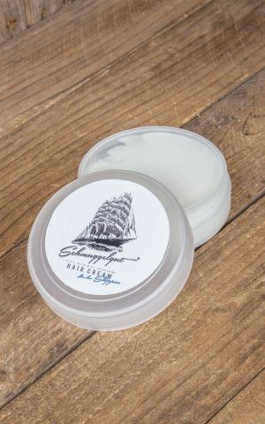 Schmuggelgut - Hair Cream Für den Skipper, Pommade à base deau