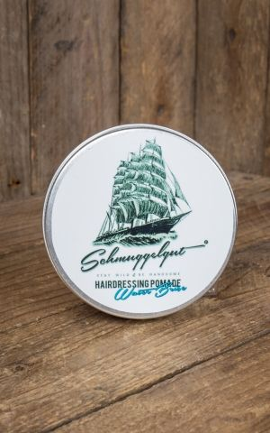 Schmuggelgut - Water Brise Hairdressing Pomade waterbased