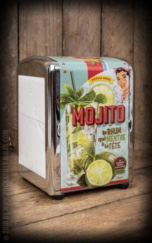 Distributeur à serviettes - Mojito