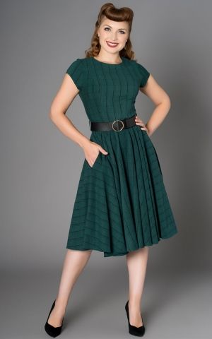Sheen Clothing Kleid Florence Plaid