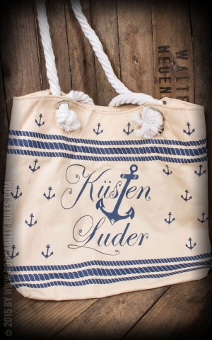 Shoppingbag K�stenluder - Perla Sailor