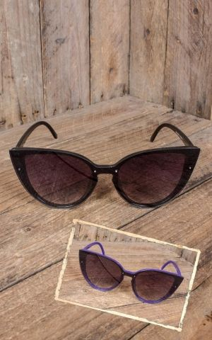 Revive Eyewear - Sunglasses Cat Eye