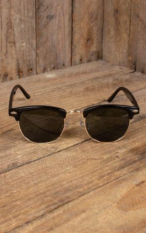 Revive Eyewear - Sunglasses Oldschool Clubmaster